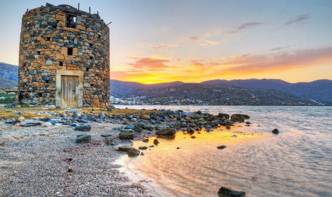 Good News: Η Κρήτη αναδείχτηκε 4ος καλύτερος προορισμός στον κόσμο - Κυρίως Φωτογραφία - Gallery - Video