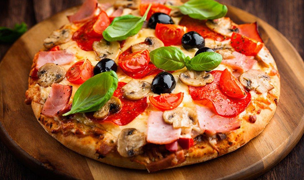 Διεθνής έρευνα: Η ιταλική κουζίνα είναι η καλύτερη – Ποίες ακολουθούν & τι θέση έχει η Ελλάδα; - Κυρίως Φωτογραφία - Gallery - Video