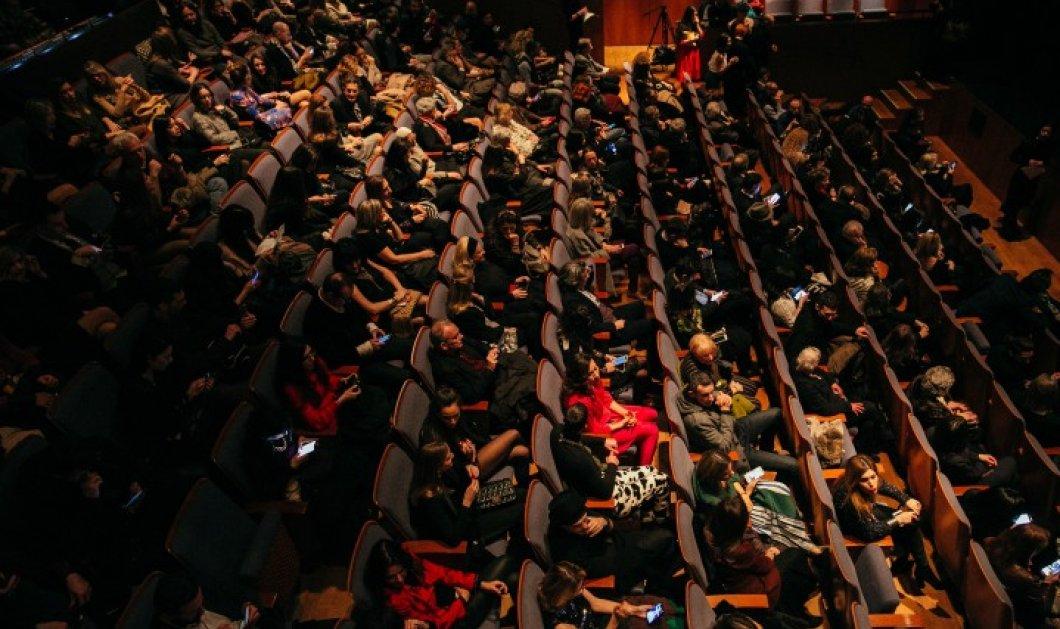 Το 1o Athens Fashion Film Festival με πολύ σημαντικούς καλεσμένους σε μία τριήμερη γιορτή μόδας και κινηματογράφου - Κυρίως Φωτογραφία - Gallery - Video