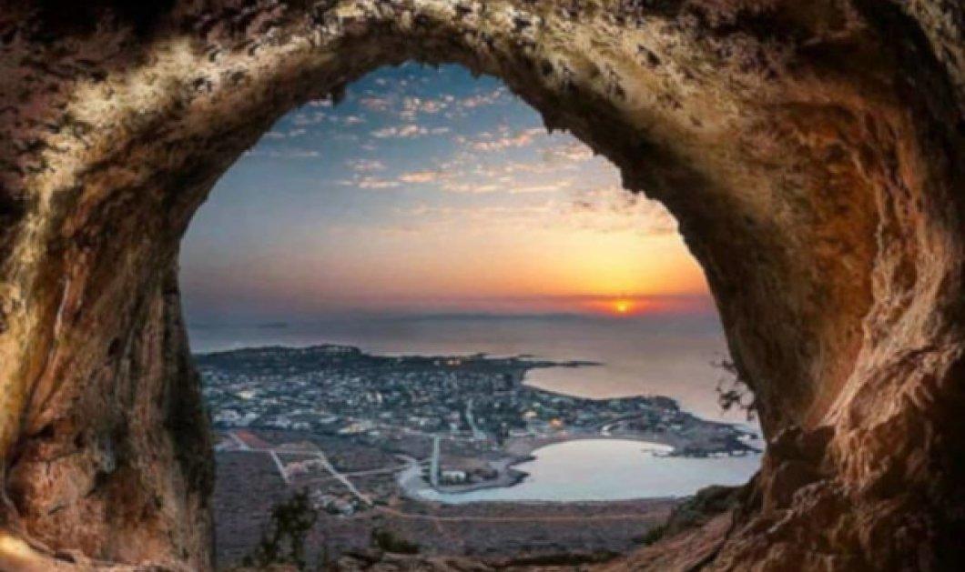 Τα υπέροχα Χανιά της Κρήτης σε μία μοναδική λήψη – Η φωτογραφία της ημέρας - Κυρίως Φωτογραφία - Gallery - Video