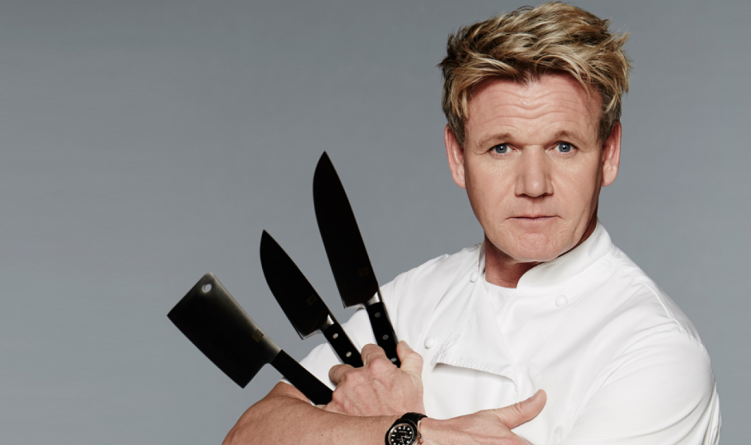 Ο διασημότερος chef του κόσμου, Gordon Ramsay προανήγγειλε το πέμπτο του παιδί! - Κυρίως Φωτογραφία - Gallery - Video