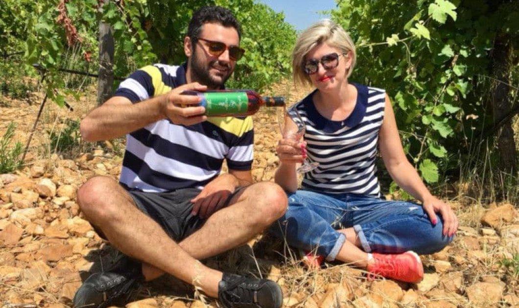 Αποκλ. Made in Greece το Κτήμα Κίκονες: Το πρώτο οινοποιείο της Ροδόπης με «νονό» τον Όμηρο – Βιολογικά αμπέλια & ετικέτες με 24 διεθνή βραβεία - Κυρίως Φωτογραφία - Gallery - Video