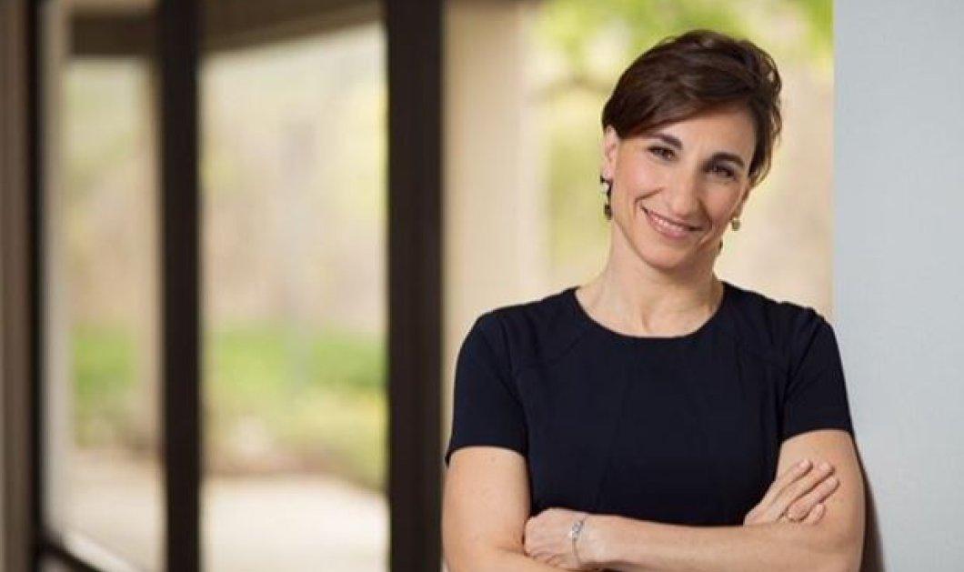 Τατιάνα Κολοβού: Η Ελληνίδα καθηγήτρια πανεπιστήμιου στις ΗΠΑ, που μαθαίνει στους φοιτητές της να αγαπούν την Ελλάδα - Κυρίως Φωτογραφία - Gallery - Video
