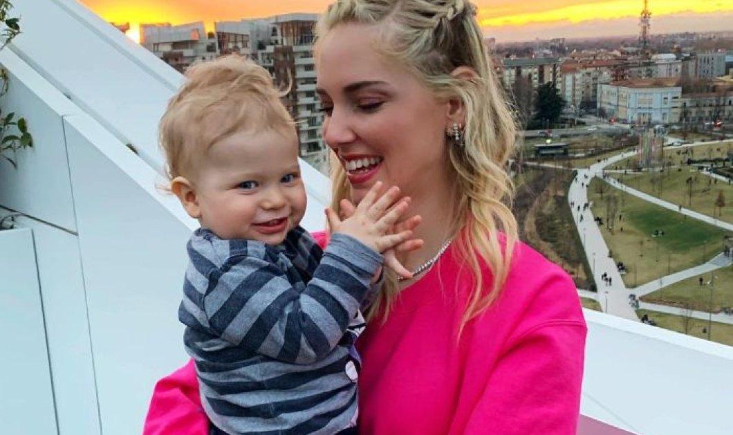 Κουίζ: Σε ποια φωτό είναι η διασημότερη fashion blogger & σε ποια ο ολόιδιος γιος της; - Κυρίως Φωτογραφία - Gallery - Video