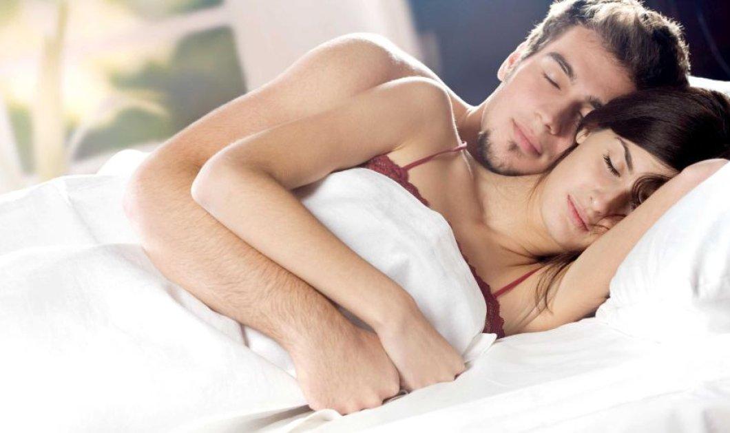 Σεξ: Πως ο πόνος στην μέση επηρεάζει την επαφή: Ποια στάση είναι καλύτερη  - Κυρίως Φωτογραφία - Gallery - Video
