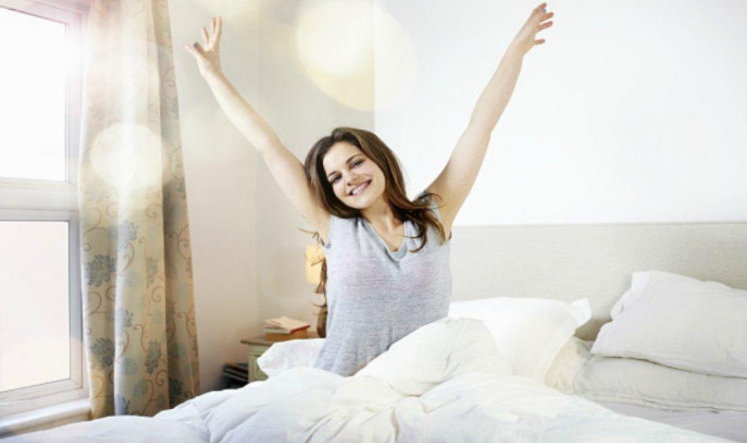 Κοιμηθείτε & αποκτήστε αδύνατο σώμα: Πόσες ώρες ύπνου χρειάζεστε για το τέλειο κορμί;  - Κυρίως Φωτογραφία - Gallery - Video
