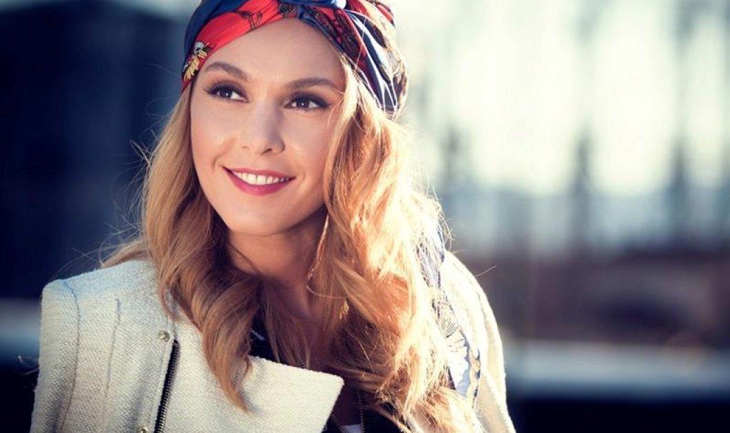Τι συμβαίνει με την υγεία της Τάμτα -  Ακύρωσε την εμφάνισή της στο Eurovision Party στην Κύπρο - Κυρίως Φωτογραφία - Gallery - Video
