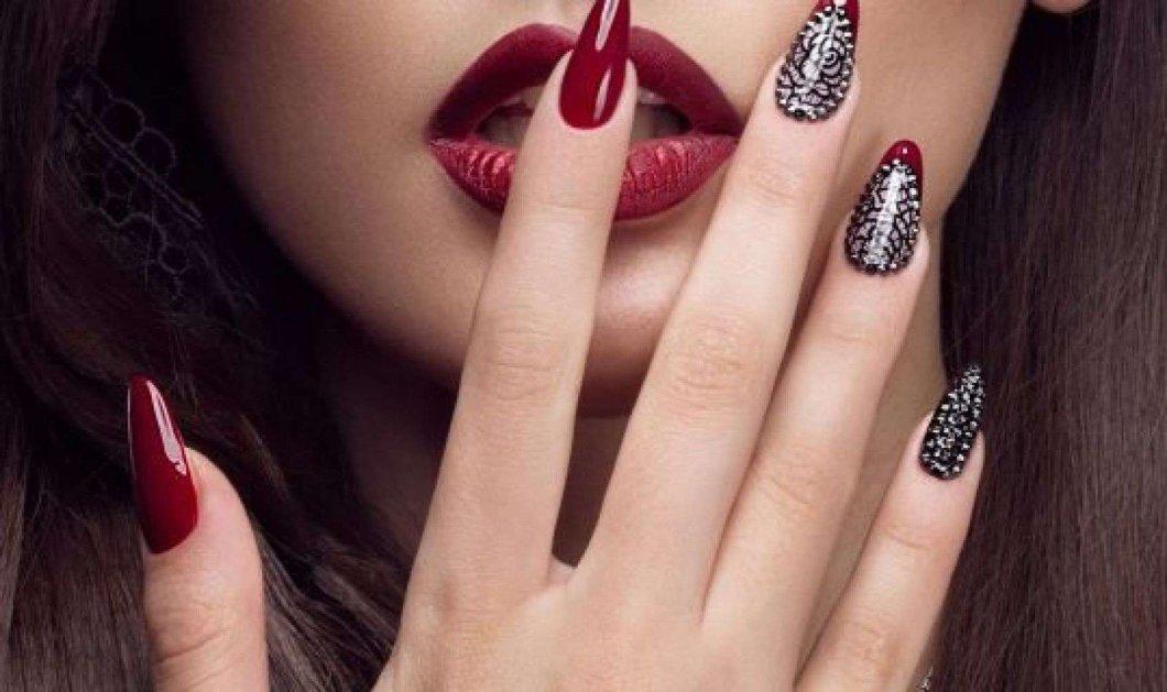 Πως θα κάνετε τα νύχια σας να μεγαλώσουν γρηγορότερα με φυσικούς τρόπους;   - Κυρίως Φωτογραφία - Gallery - Video