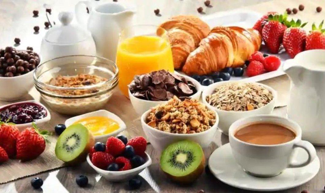 Τι πρωινό τρώνε σε διάφορες χώρες του κόσμου; Από τη Βενεζουέλα μέχρι τη Νότια Αφρική  - Κυρίως Φωτογραφία - Gallery - Video