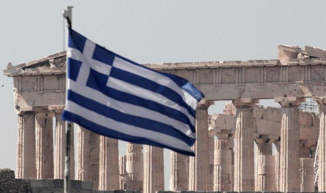 Good News: Τα ελληνικά 10ετη ομόλογα επιστρέφουν στα επίπεδα του 2006 μετά την Moody΄s - Κυρίως Φωτογραφία - Gallery - Video