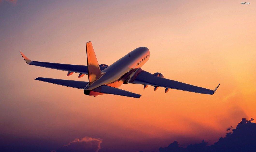 Αυτές είναι οι πιο καθαρές αεροπορικές εταιρείες - Όλη η λίστα - Κυρίως Φωτογραφία - Gallery - Video