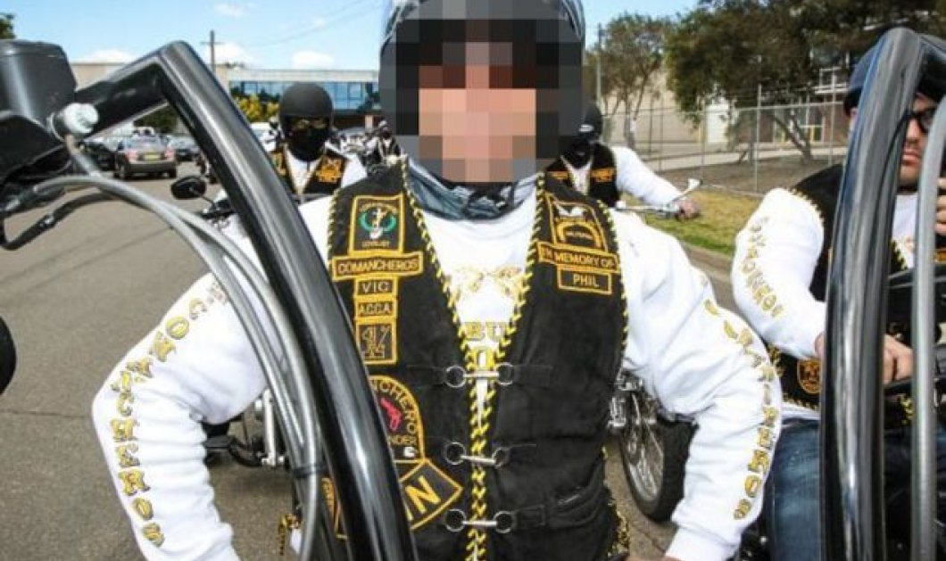 Έκρηξη στη Γλυφάδα: Αρχηγός της αυστραλιανής μαφίας μηχανόβιων ο ιδιοκτήτης του αυτοκινήτου - Ήταν μέσα; (φώτο-βίντεο) - Κυρίως Φωτογραφία - Gallery - Video