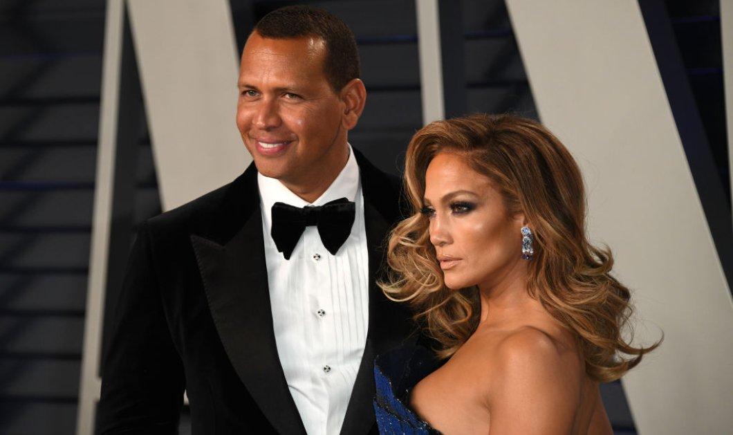 Το πρώην μοντέλο του Playboy προκαλεί: Αν θέλει η Jennifer Lopez θα δείξω τα sexting με τον αρραβωνιαστικό της (φωτό) - Κυρίως Φωτογραφία - Gallery - Video