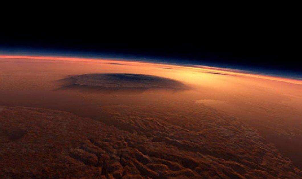 NASA: Γυναίκα, ο πρώτος αστροναύτης που θα πατήσει στον Άρη!  - Κυρίως Φωτογραφία - Gallery - Video