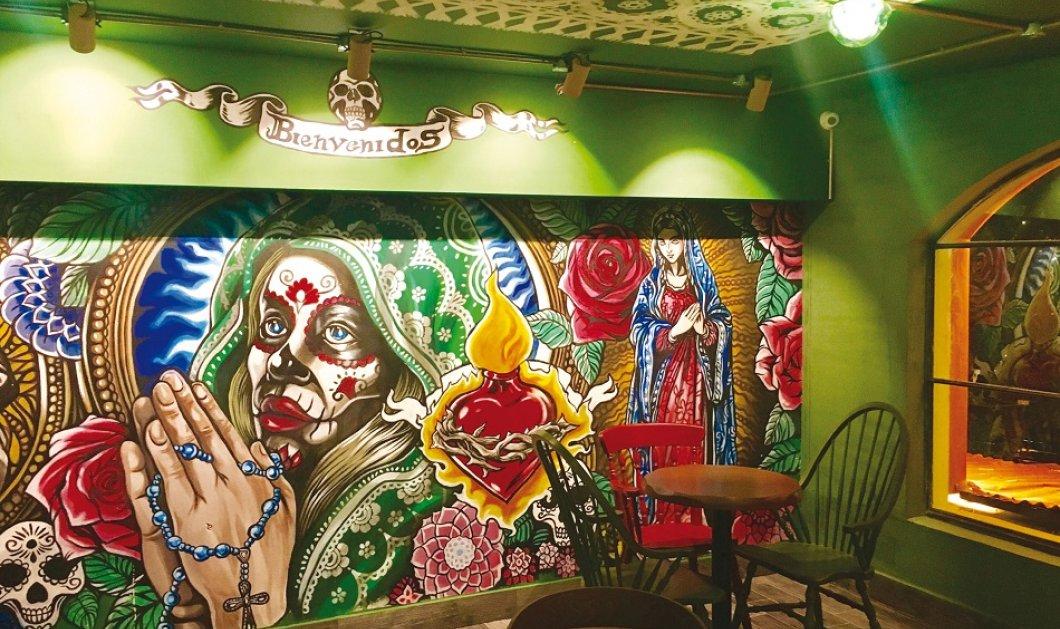 Top 5 διεθνείς κουζίνες της Αθήνας: Από την Βραζιλία ως την Αιθιοπία & τη Ρωσία ως την Ταϊλάνδη (φώτο) - Κυρίως Φωτογραφία - Gallery - Video