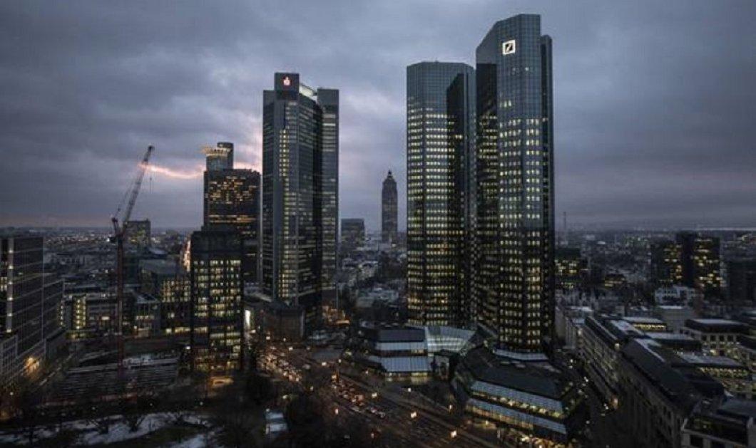"""Μία ακόμα ισχυρή συνένωση για μία ακόμα ισχυρότερη Γερμανία - Deutsche Bank- Commerzbank: """"παντρεύτηκαν""""  - Κυρίως Φωτογραφία - Gallery - Video"""
