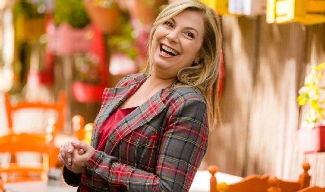 Η Ντίνα Νικολάου δημιουργεί μια νηστίσιμη γλυκιά λυχουδιά: Χαλβαδοπιτάκια για όλη την οικογένεια!   - Κυρίως Φωτογραφία - Gallery - Video