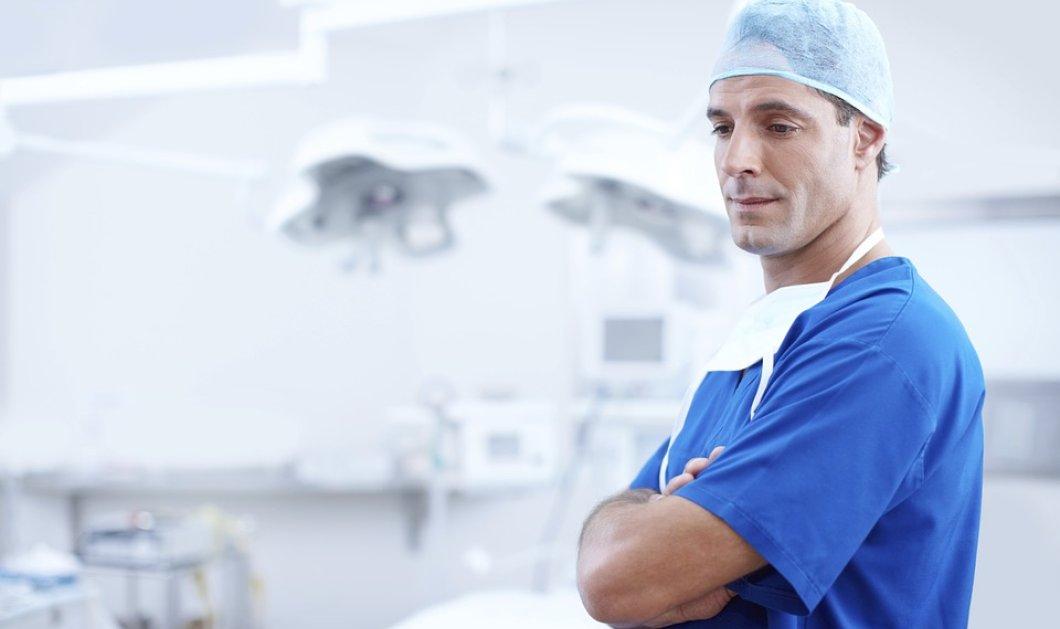 Ο γιατρός μέσω skype ανακοίνωσε σε ασθενή του ότι θα πεθάνει σε λίγες μέρες ενώ ήταν στην εντατική (φώτο)  - Κυρίως Φωτογραφία - Gallery - Video