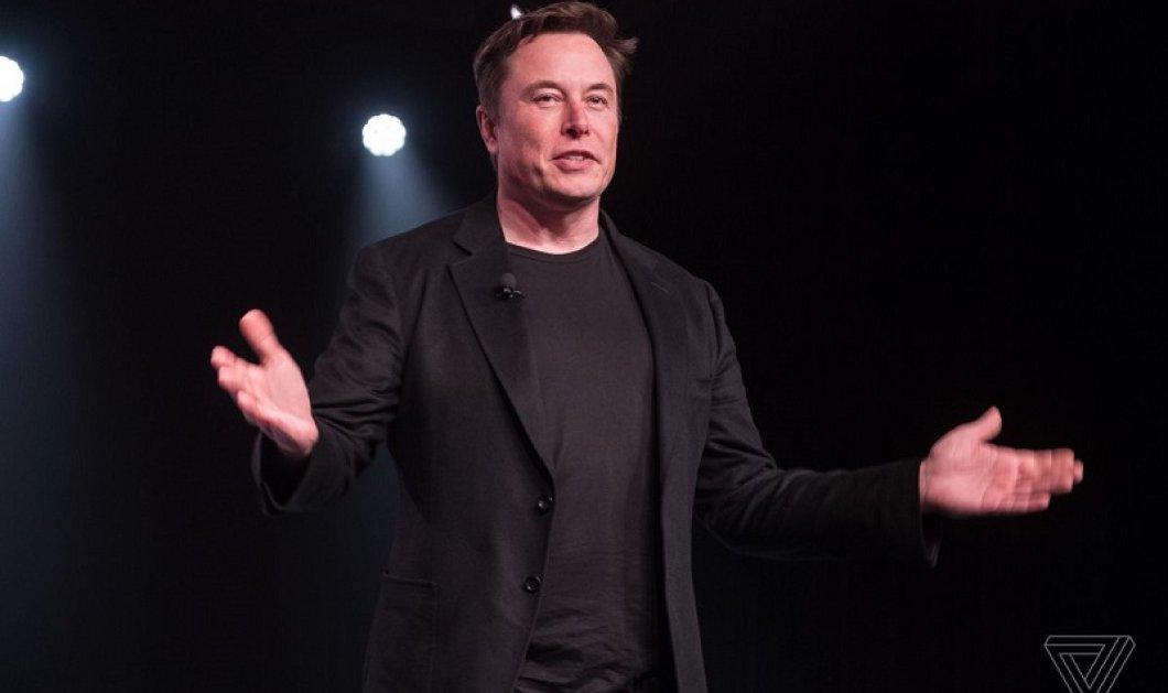 Λονδίνο-Σίδνεϊ σε μίαώρα υπόσχεται η SpaceX! ΟΈλον Μασκ κάνει τα όνειράτου πραγματικότητα (φωτό) - Κυρίως Φωτογραφία - Gallery - Video