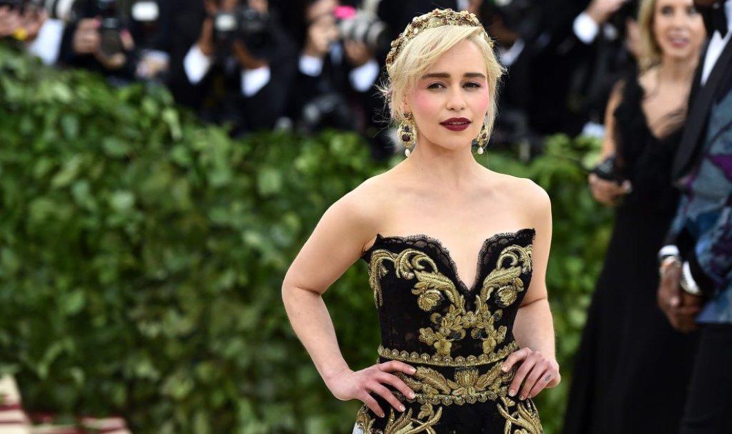 Πέρασε δύο εγκεφαλικά η νέα & ωραία πρωταγωνίστρια του «Game of Thrones»: ''Ζητούσα να με αφήσουν να πεθάνω'' - Κυρίως Φωτογραφία - Gallery - Video