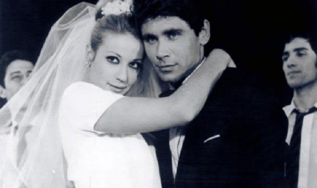 Φαίδων Γεωργίτσης: Όλη η ζωή του ωραίου του ελληνικού σινεμά, η αδελφούλα του που σκοτώθηκε, το παιδί με την Μπέτυ Λιβάνου που δεν ήρθε, η γιόγκα! (φώτο-βίντεο)  - Κυρίως Φωτογραφία - Gallery - Video