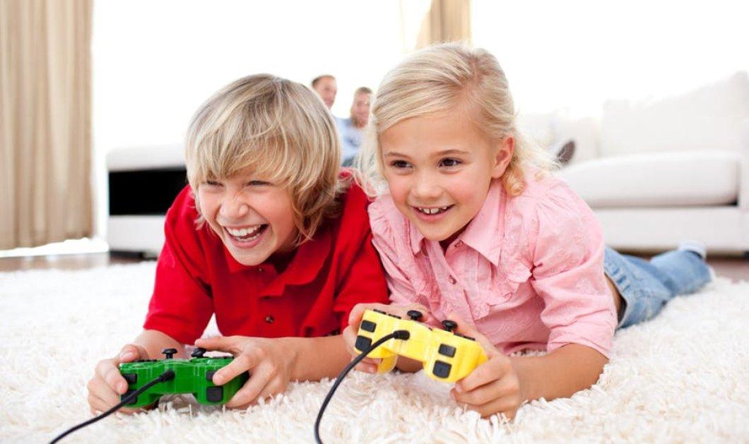 Αποκαλύπτουμε τον τρόπο γιά να βάλετε όρια στις ώρες που παίζει το παιδί σας βιντεοπαιχνίδια  - Κυρίως Φωτογραφία - Gallery - Video