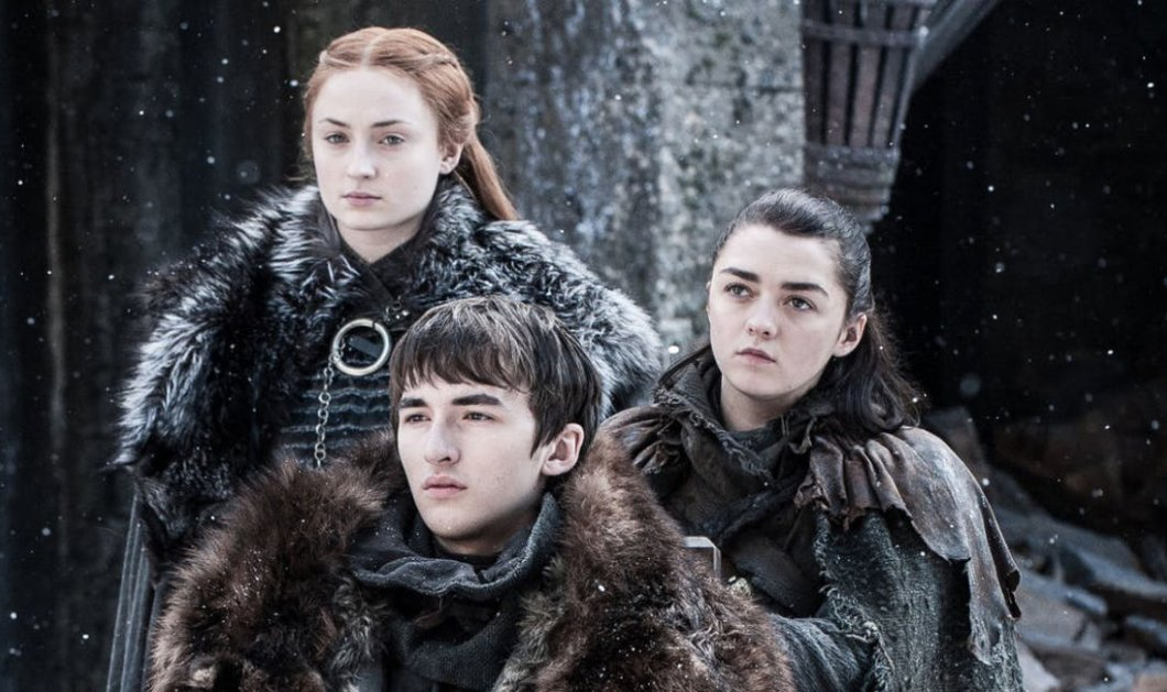 Τέλος η αγωνία: Κυκλοφόρησε το trailer του 8ου και τελευταίου κύκλου του Game of Thrones - Κυρίως Φωτογραφία - Gallery - Video