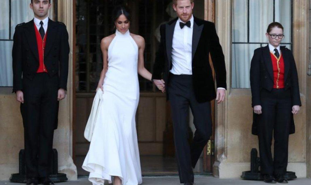 Είναι οριστικό! Ο Πρίγκιπας Χάρι και η Μέγκαν μετακομίζουν στο νέο τους σπίτι - Κυρίως Φωτογραφία - Gallery - Video