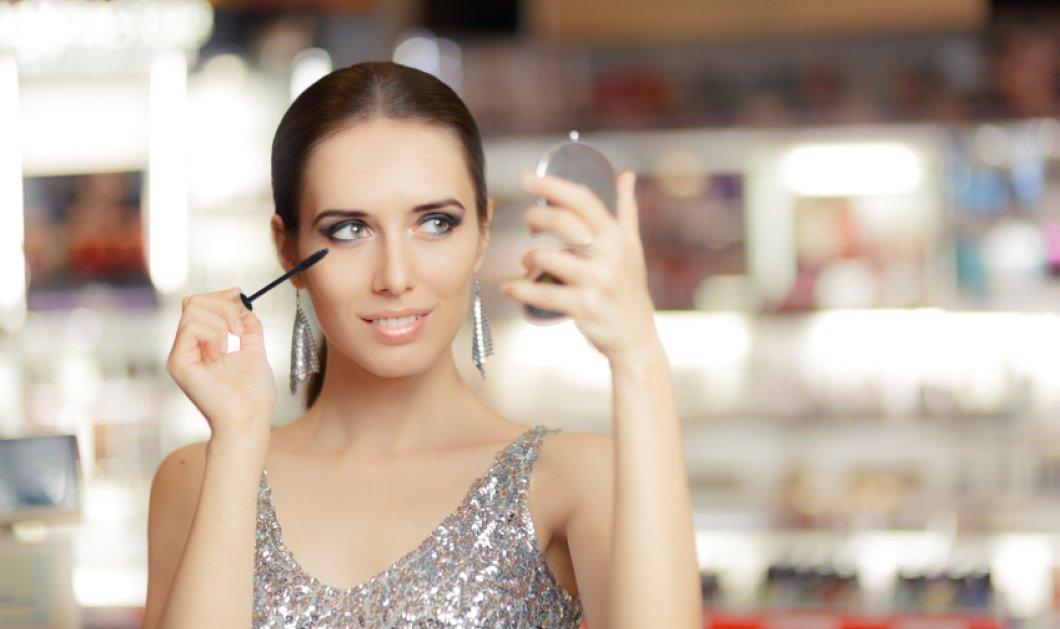 10 απίθανα Makeup hacks που θα λατρέψετε όλες! Ποια τρικ θα σας λύσουν τα χέρια;  - Κυρίως Φωτογραφία - Gallery - Video
