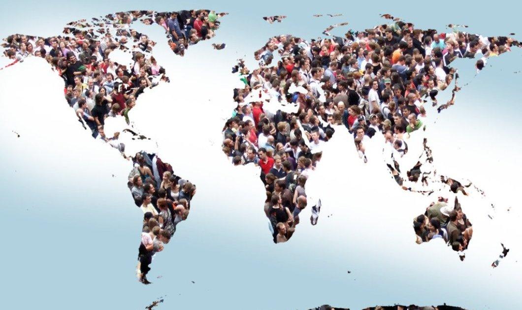 Αυτές είναι οι πιο υγιείς χώρες του κόσμου; Κάπνισμα, παχυσαρκία, πρόσβαση στο νερό, τα κριτήρια   - Κυρίως Φωτογραφία - Gallery - Video