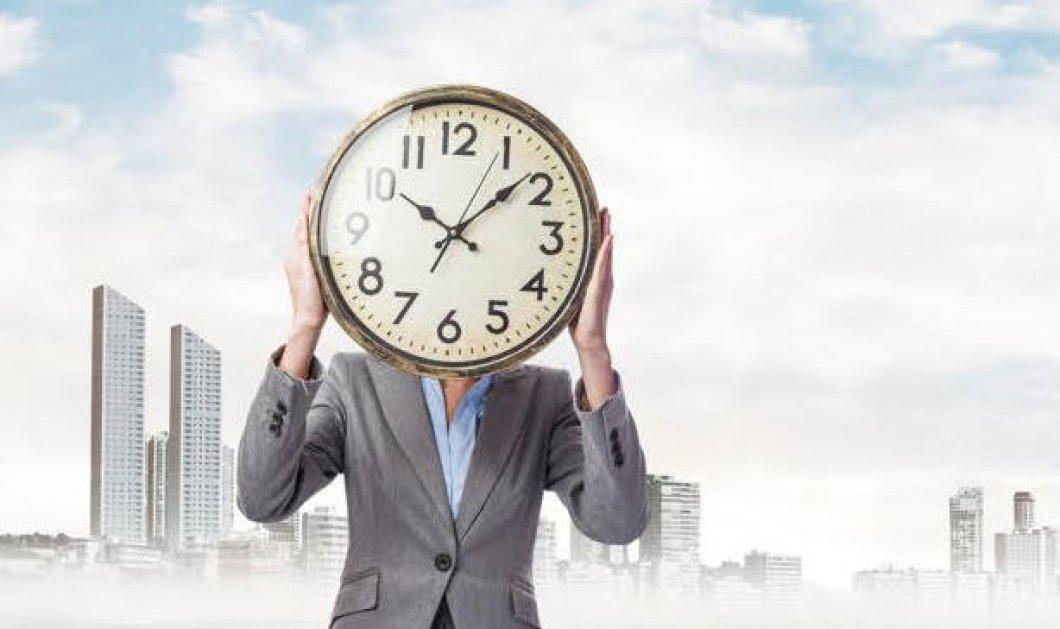 Ευρωπαϊκό Κοινοβούλιο: Υπερψηφίστηκε η μη αλλαγή της ώρας! Θα καταργηθεί «τα ρολόγια πίσω , τα ρολόγια μπροστά»!  - Κυρίως Φωτογραφία - Gallery - Video