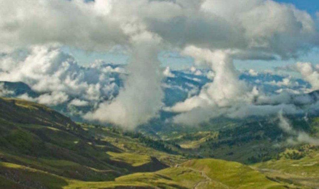 Ταξίδι με θέα στο Γράμμο, σε υψόμετρο 2.300 μέτρων που κόβεται η ανάσα (βίντεο) - Κυρίως Φωτογραφία - Gallery - Video