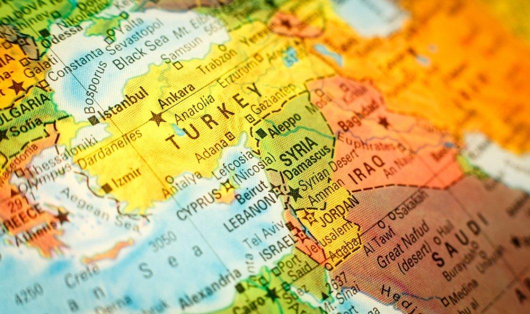 Αλέξης Παπαχελάς:«Ελλάδα - Ισραήλ - Κύπρος»Ξεκίνησε «κατά λάθος» σε εστιατόριο στη Μόσχα, εξελίσσεται σε στρατηγική σχέση - Κυρίως Φωτογραφία - Gallery - Video