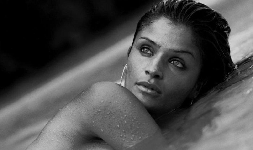 Vintage pics: Από τα ωραιότερα μοντέλα των 90s - Η Έλενα Κρίστενσεν θυμήθηκε πως φωτογραφήθηκε γυμνή - Κυρίως Φωτογραφία - Gallery - Video