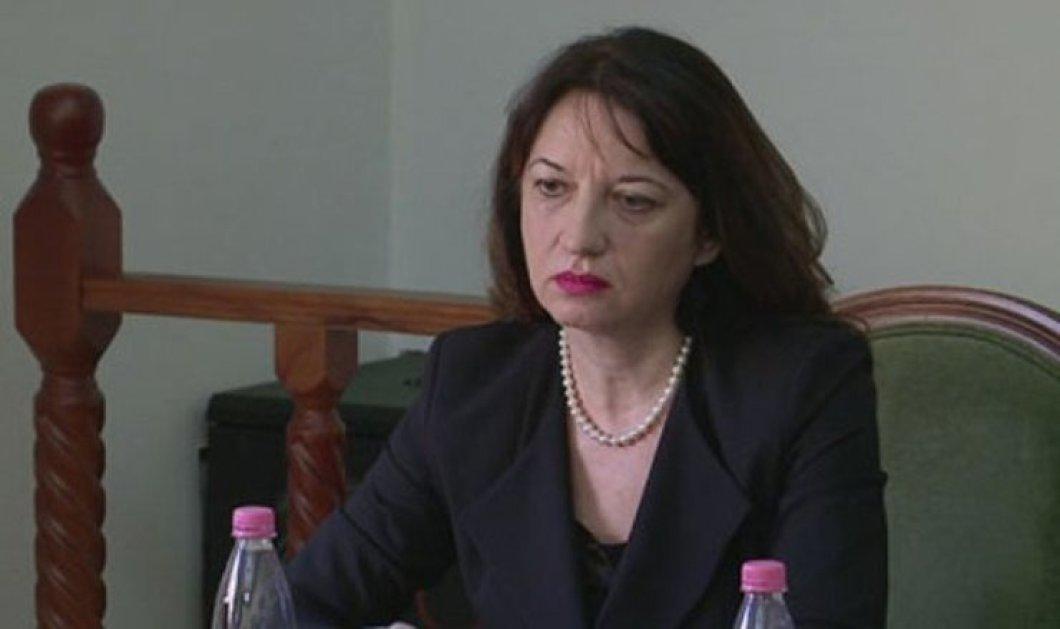 Η Αλβανία ανακαλεί την πρέσβη της στην Αθήνα & τον πρόξενο της στα Γιάννενα - Η υπόθεση κλοπής 100 διαβατηρίων - Κυρίως Φωτογραφία - Gallery - Video