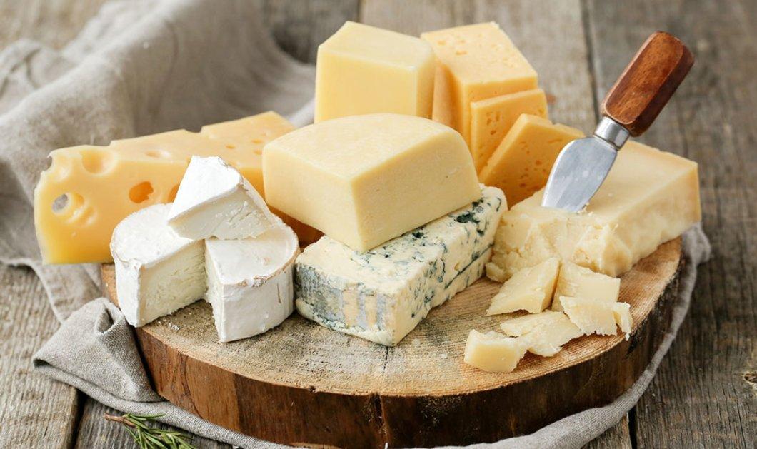 Τρώτε κάθε μέρα τυρί; Να τι συμβαίνει στην καρδιά σας   - Κυρίως Φωτογραφία - Gallery - Video