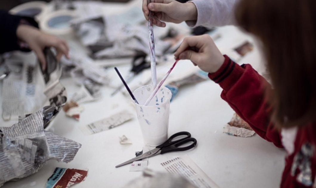 Χορός, Καβαφική ποίηση, πρωτοπόρες ιδέες στο επίκεντρο των εκπαιδευτικών προγραμμάτων του Ιδρύματος Ωνάση - Κυρίως Φωτογραφία - Gallery - Video