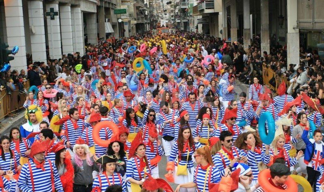 Good News: Απόψε χορεύουν 1.000 Πατρινοί – Διεκδικούν ρεκόρ Γκίνες!  - Κυρίως Φωτογραφία - Gallery - Video