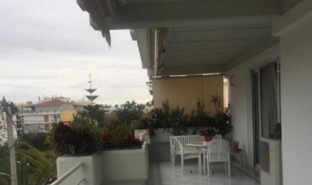 Βούλα: «Αυτή με έριξε», λέει για τη 32χρονη σύντροφό του ο 39χρονος που έπεσε από το μπαλκόνι - Κυρίως Φωτογραφία - Gallery - Video