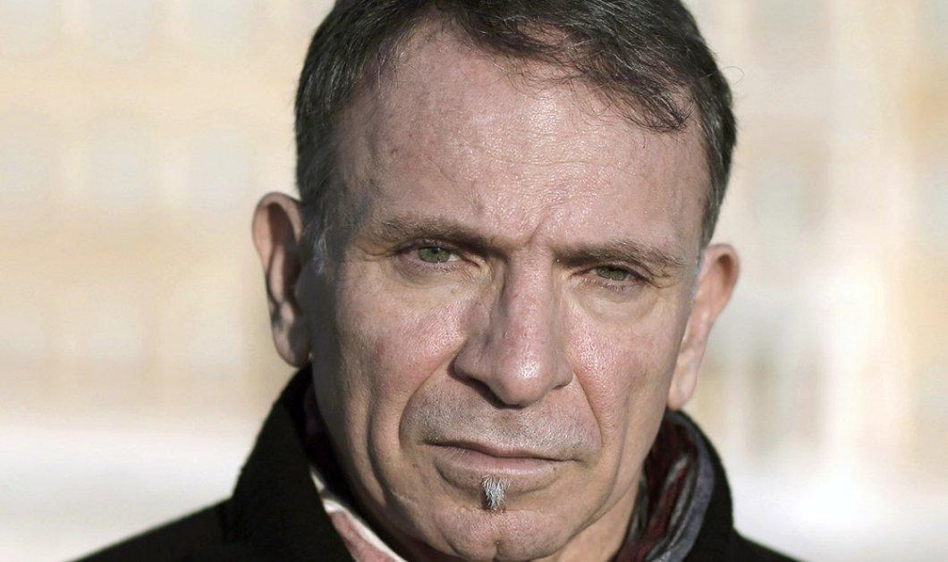 Έφυγε στα 58 του χρόνια ο Γιάννης Μπεχράκης: Ο βραβευμένος με Πούλιτζερ φωτογράφος - Οι εικόνες του συγκλόνισαν τον πλανήτη   - Κυρίως Φωτογραφία - Gallery - Video