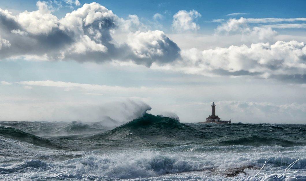 Αλλάζει το σκηνικό του καιρού -Χαλάζι καταιγίδες & χιονοπτώσεις -  Ποιες περιοχές θα πλήξει η κακοκαιρία  - Κυρίως Φωτογραφία - Gallery - Video