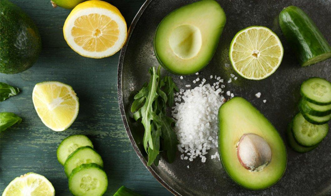 10 Λόγοι για να τρώμε ένα ολόκληρο αβοκάντο κάθε μέρα! Εσείς τρώτε; - Κυρίως Φωτογραφία - Gallery - Video