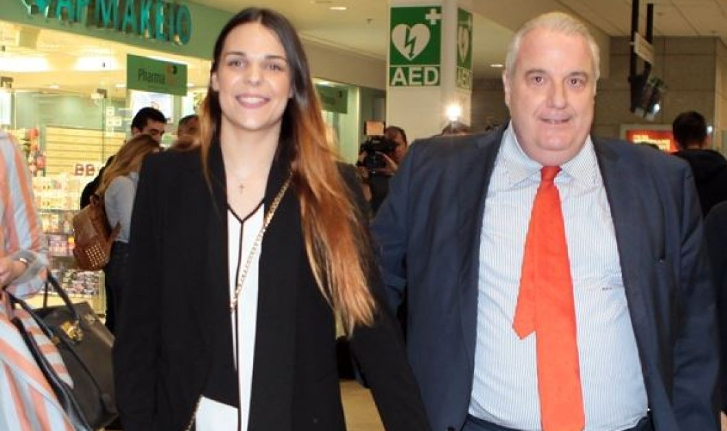 Η Ειρήνη Μελισσαροπούλου επέστρεψε στην Ελλάδα & έκανε δηλώσεις μετά την αθώωσή της από το Χονγκ Κονγκ (βίντεο & φωτό) - Κυρίως Φωτογραφία - Gallery - Video