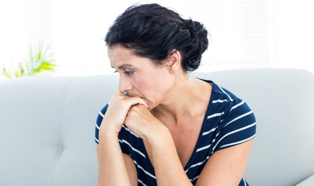 Η θεραπεία ορμονών για εμμηνόπαυση στις γυναίκες αυξάνει τον κίνδυνο Αλτσχάιμερ - Κυρίως Φωτογραφία - Gallery - Video