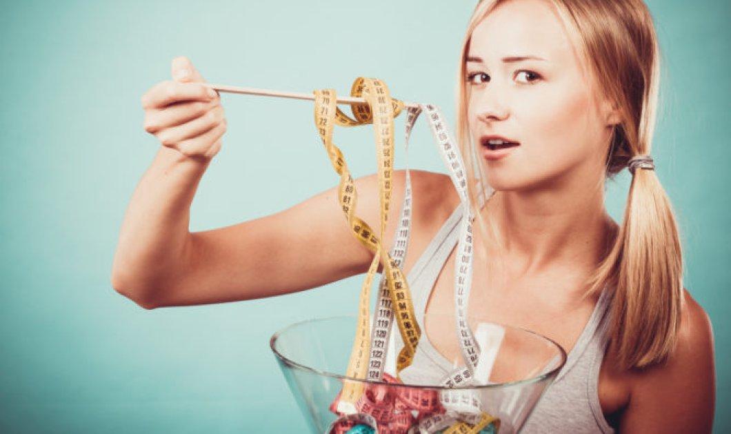 Διατροφικές διαταραχές: Ποιοι είναι οι κίνδυνοι για την καρδιά   - Κυρίως Φωτογραφία - Gallery - Video
