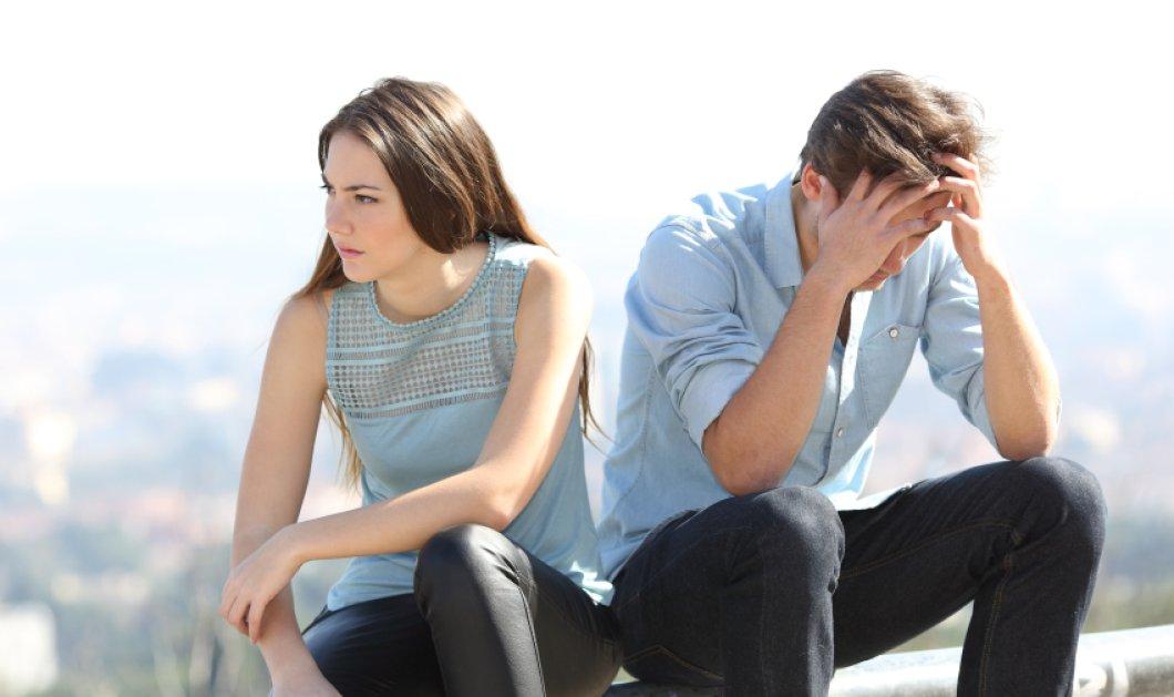 Τι πρέπει να κάνεις μετά από μία απιστία; Μερικές συμβουλές για να την αντιμετωπίσεις  - Κυρίως Φωτογραφία - Gallery - Video