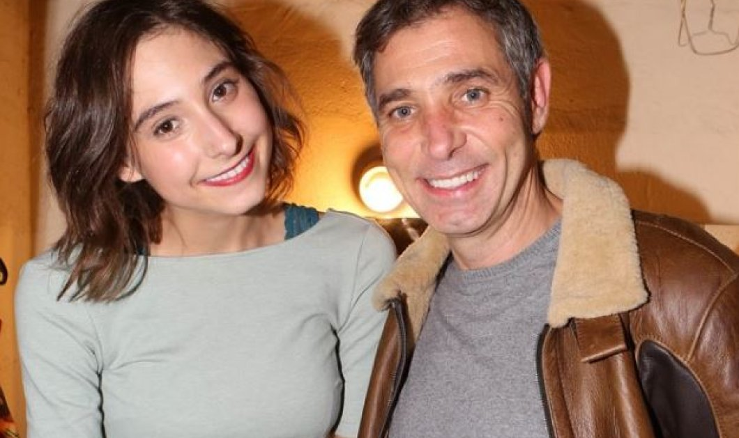 Έγκυος η Φωτεινή Αθερίδη - Παππούς σε 5 μήνες ο Θοδωρής - Ποιος είναι ο σύντροφός της (φωτό) - Κυρίως Φωτογραφία - Gallery - Video