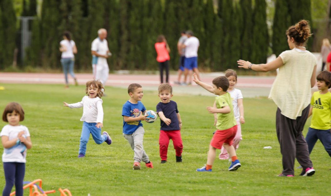 Good News: Δωρεάν παιδικές κατασκηνώσεις για 70.000 παιδιά - Πότε αρχίζουν οι αιτήσεις  - Κυρίως Φωτογραφία - Gallery - Video