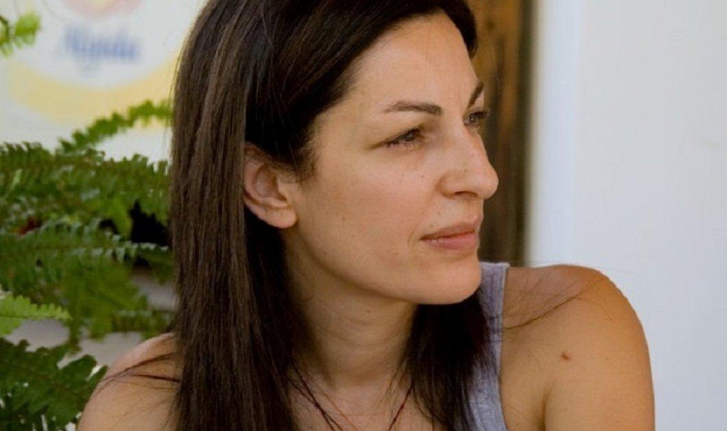 """Η Μυρσίνη Λοΐζου για τα παλαιότερα tweets: """"Ήταν γλωσσικό ατόπημα - Είχα ζητήσει συγνώμη"""" - Κυρίως Φωτογραφία - Gallery - Video"""