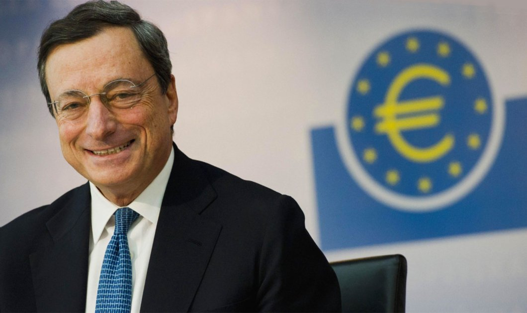 Δήλωση βόμβα του Μάριο Ντράγκι: Οι επιχειρήσεις να ετοιμάζονται για ένα Brexit χωρίς συμφωνία  - Κυρίως Φωτογραφία - Gallery - Video